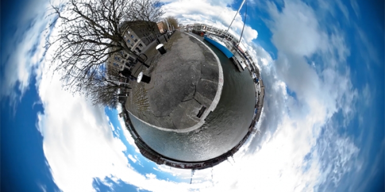 360 Degree Music Videos: What and Why?