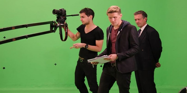 Music Video Production: roles and responsibilities explained